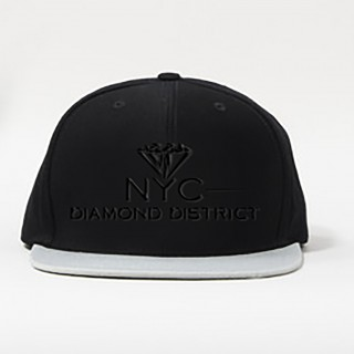 NYC Diamond District Solid