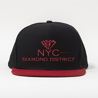 NYC Diamond District