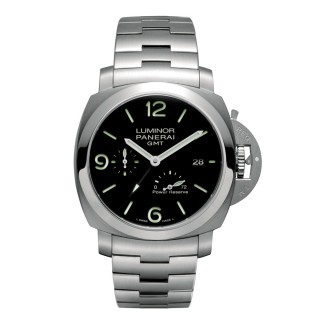 Panerai Watches - Luminor 1950 3 Days GMT Power Reserve Automatic